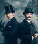 Шерлок: Безобразная невеста кадр из фильма
