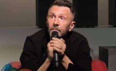 Шнуров научил солиста Rammstein материться по русски