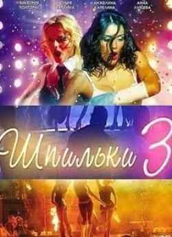 Сергей Воробьев и фильм Шпильки 3 (2010)