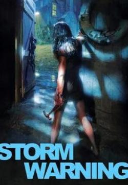 кадр из фильма Штормовое предупреждение