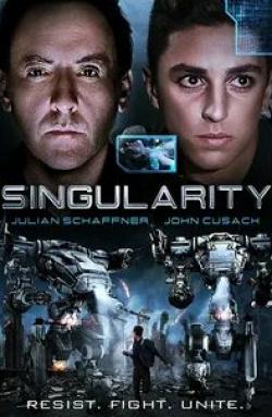 кадр из фильма Сингулярность
