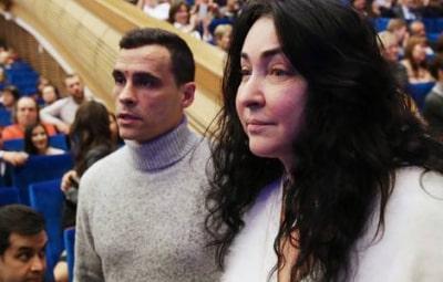 Скандальный развод: муж Лолиты подал иск в суд