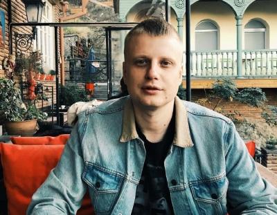 Слава Комиссаренко рассказал, чего ему не хватает после ухода с ТНТ