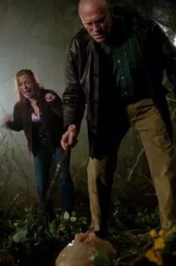 кадр из фильма Слизняк