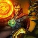 Слух: Демон Кошмар станет новым противником Доктора Стрэнджа