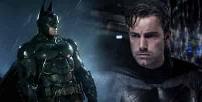 Слухи: может выйти сериал с Беном Аффлеком по игре Batman Arkham Knight