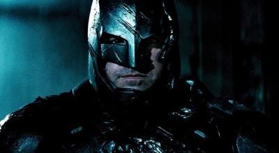 Слухи: в новые фильмы вселенной DC вернется Киборг