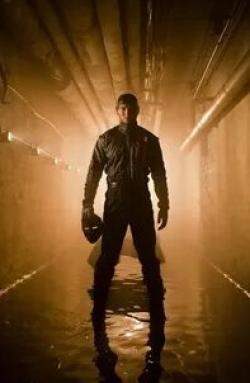 кадр из фильма Смертельная гонка 3: Ад