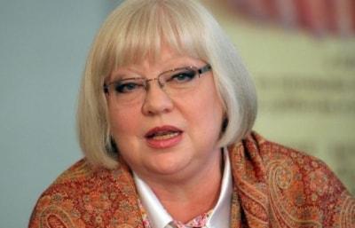 СМИ узнали о госпитализации актрисы Светланы Крючковой в Петербурге