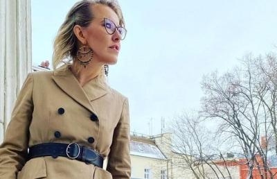 Собчак рассказала Муциенице о причинах развода с Виторганом