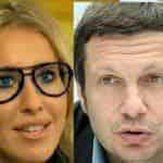 Соловьев решил потягаться с Собчак
