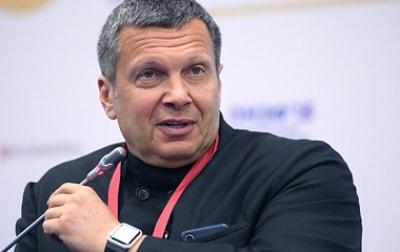 Соловьев обязал Бузову на коленях вымаливать прощение у россиян