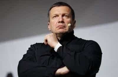 Соловьев ответил на обвинения в двойном гражданстве