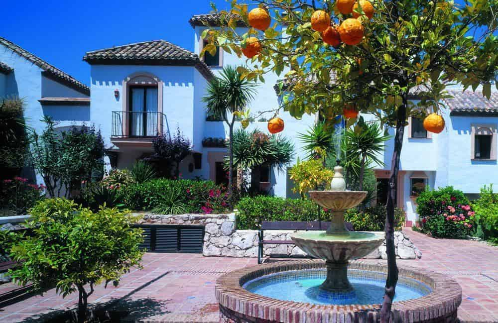 Покупка недвижимости в испании цены