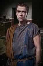 Джон Ханна и фильм Спартак: Боги арены