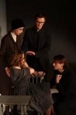 Татьяна Васильева и фильм Спектакль Как важно быть серьёзным