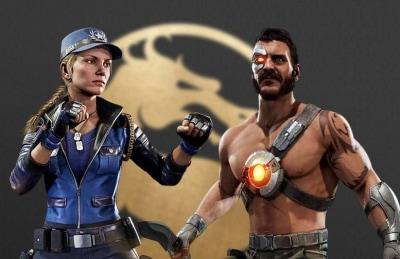 Стало известно, кто сыграет в фильме по Mortal Kombat