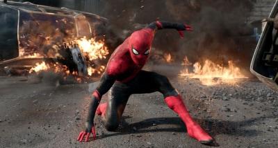 Стало известно, кто сыграет в новом Человеке пауке
