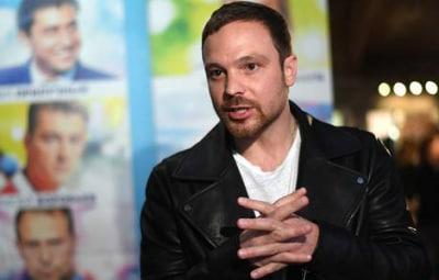 Стартовали съемки дебютного фильма Алексея Чадова
