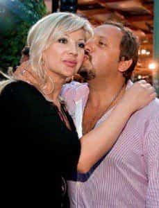 Стас михайлов публично унижает жену