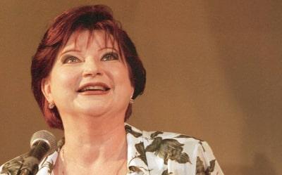 Степаненко призналась в любви известному юмористу