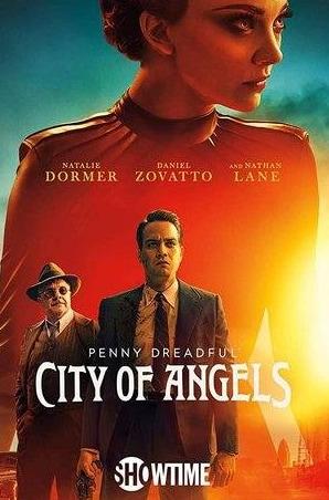 кадр из фильма Страшные сказки: Город ангелов