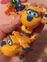 Суперкрылья. Джетт и его друзья кадр из фильма