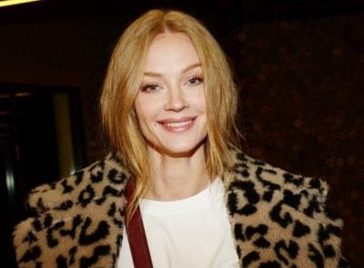 Светлана Ходченкова не спит по ночам