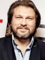 Егор Пазенко и фильм Свидетельница