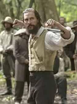 кадр из фильма Свободный штат Джонса