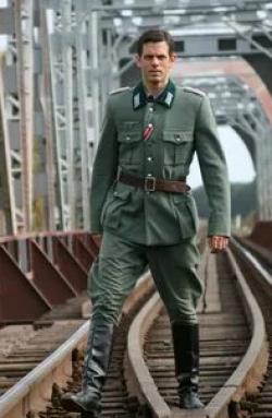 Алексей Серебряков и фильм Связь времен (2010)
