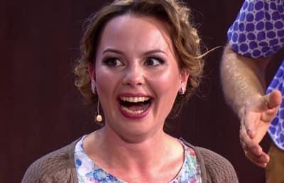 Татьяна Морозова назвала причину ухода из Comedy Woman