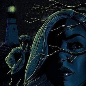 кадр из фильма Темная гавань