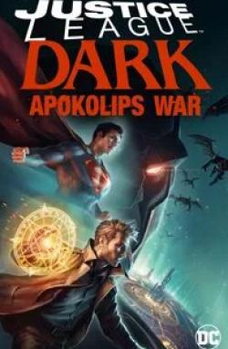 кадр из фильма Темная Лига справедливости: Война Апоколипса