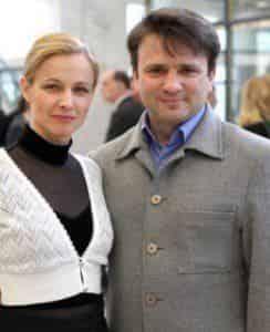 Тимур и Елена Кизяковы снова стали родителями