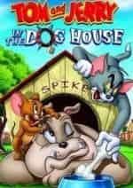 Том и Джерри кадр из фильма
