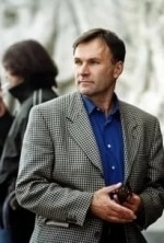Владимир Литвинов и фильм Тревога