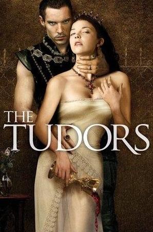 кадр из фильма Тюдоры
