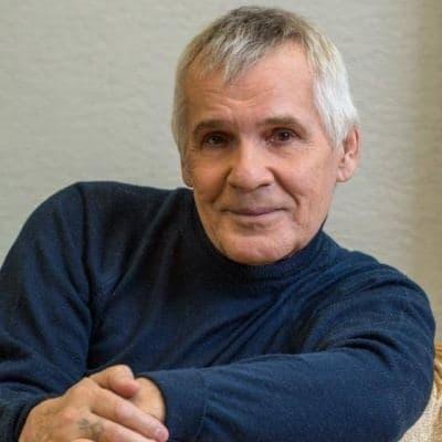 Умер актер Анатолий Артемов — звезда сериала Агент национальной безопасности