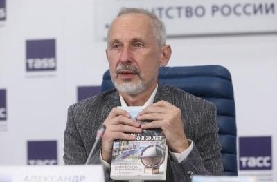 Умер актёр сериалов Бандитский Петербург и Улицы разбитых фонарей