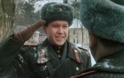 В чем обвиняли Тодоровского за фильм Анкор, еще анкор!