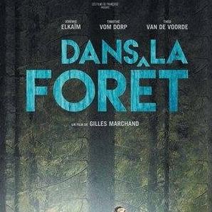 кадр из фильма В лесу