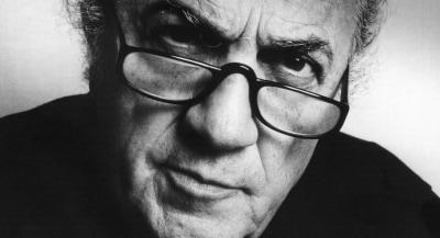 В Музее кино откроется выставка в честь 100 летия со Дня рождения Федерико Феллини