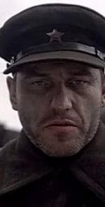 Михаил Филиппов и фильм В распутицу