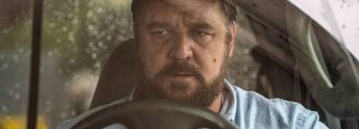 В России в кинопрокат вышел триллер Неистовый с Расселом Кроу