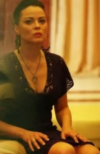 кадр из фильма В Россию за любовью!