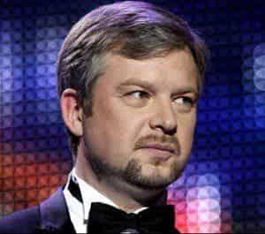 Валдис Пельш возвращается на Первый канал