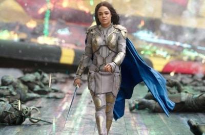 Валькирия станет первой ЛГБТК героиней Marvel
