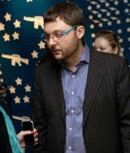 Василий Церетели – самый влиятельный в российском искусстве