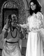 Зинат Аман и фильм Вечная сказка любви